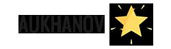 aukhanov.kz